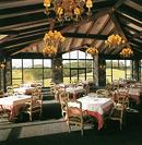 ロイヤル クラブハウス レストラン写真