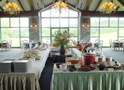 ロイヤル クラブハウス 食事の写真01